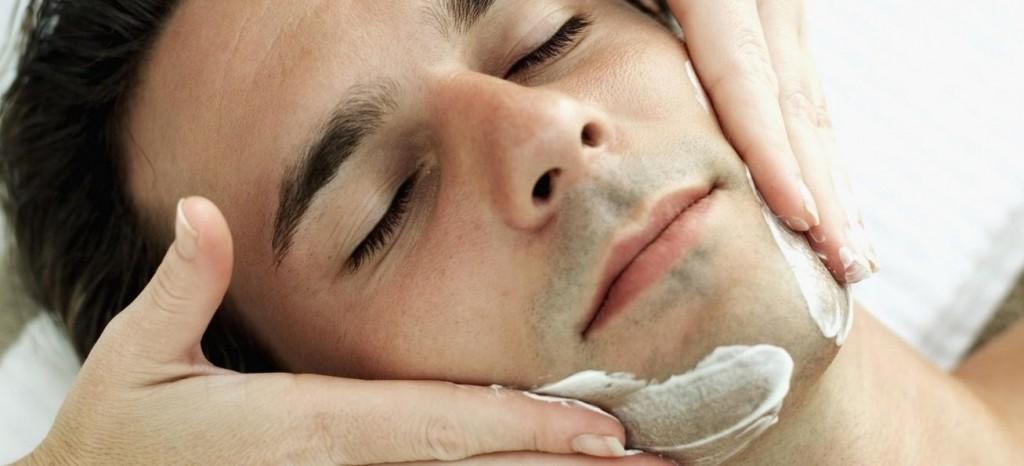 Facial Spa For Men